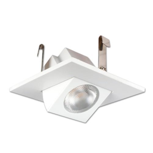 "2"" LED Adjustable Square Retrofit"