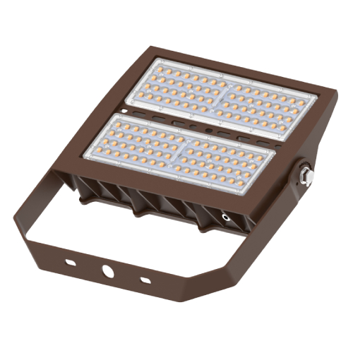 200W LED U Mount Flood Light 5000K