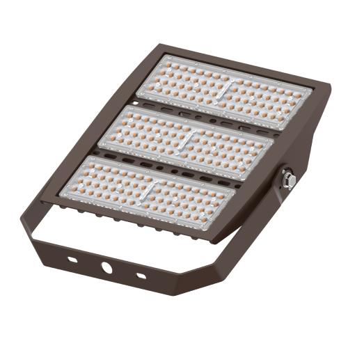 300W LED U Mount Flood Light 5000K