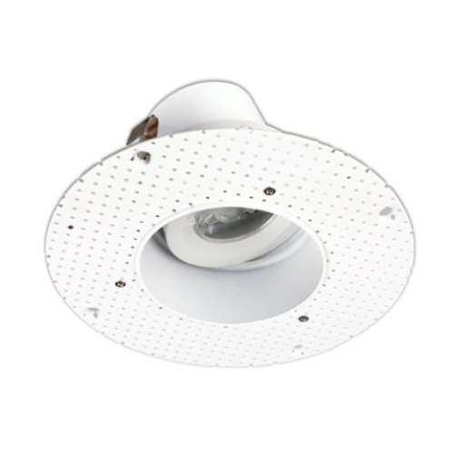 "4"" Round Trimless LED Downlight"