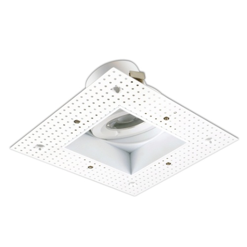 "4"" Square Trimless LED Downlight"
