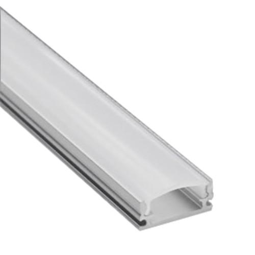 8ft Aluminum Channel