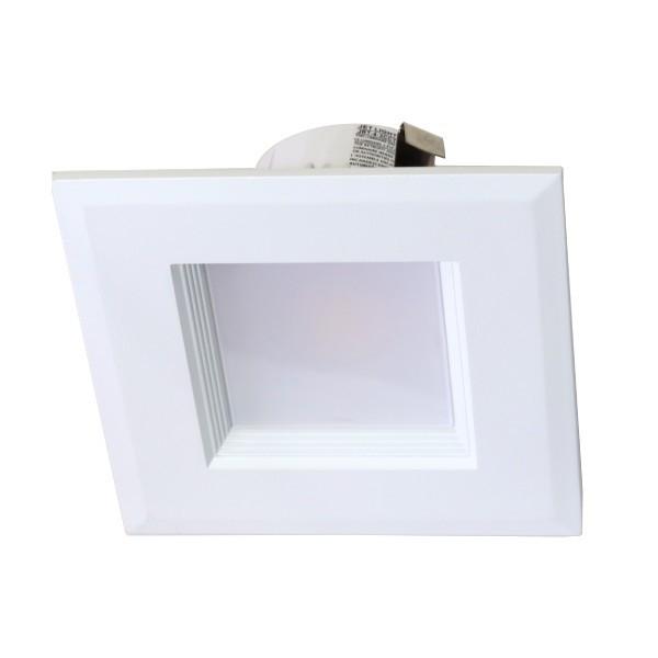 """4"""" LED Square Retrofit 3CCT"""